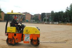 Более чем на 220 млн.рублей завысили стоимость работ при реконструкции бобруйского стадиона