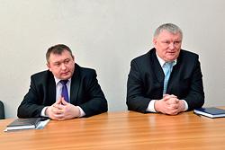 Дмитрий Бонохов – новый директор Бобруйского мясокомбината