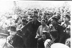 «Приехали!», или Как бобруйчанин Гагарина встречал