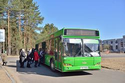 31 мая изменится маршрут движения автобусов №№ 17, 18, 18б, 31 и 75