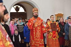 епископ Бобруйский иБыховский СЕРАФИМ