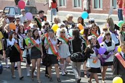 30 мая в школах Бобруйска прозвенит последний звонок