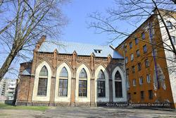 Бобруйский костел: надежда на восстановление остается