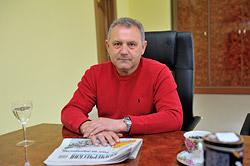 Геннадий РАБКИН: «Бобруйчанин– это диагноз»