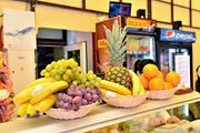 В Бобруйске на Социалке открылось новое кафе