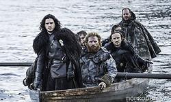 «Игра престолов» закончится после 8 сезона летом 2018 года