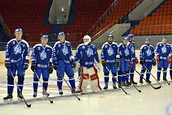 Бобруйские динамовцы выиграли турнир на призы председателя Бобруйского горисполкома!
