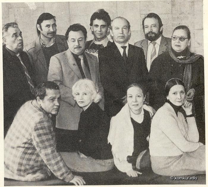 Жанета Зарембо: откровенный разговор о театре, его актерах и зрителях