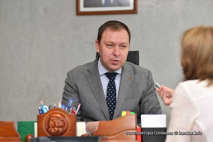 А. В.Яковлев: «Уже скоро конкуренты будут догонять нас»