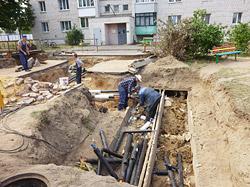 Бобруйск подземный