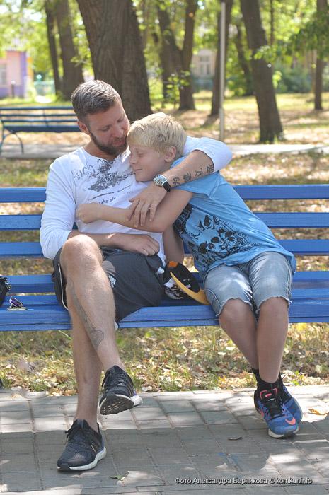 Арчи: «Моя карьера началась вБеларуси»
