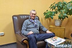 И. М. Банщиков: «Мы находимся в ситуации, где нет простых решений»