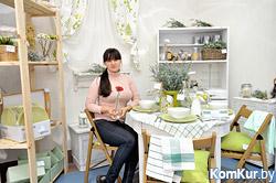 Бобруйске открылся «Салон домашнего текстиля»