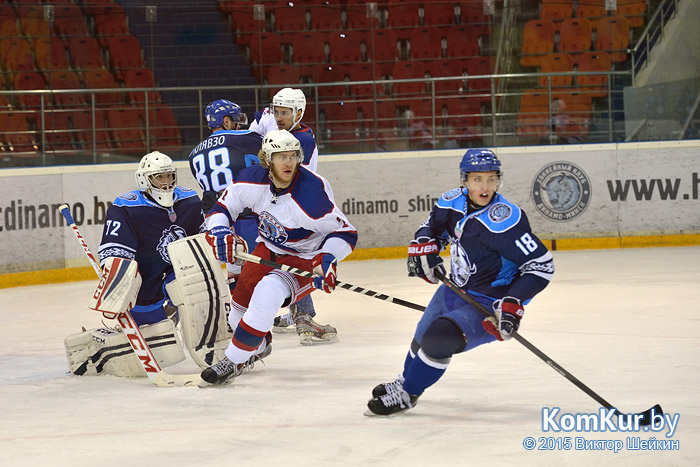«Динамо-Бобруйск» не будет базовым клубом молодежной сборной