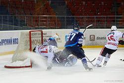 «Динамо-Бобруйск» – «Гомель» – 1:6