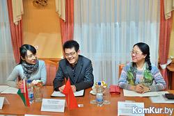 Китайцы готовы построить в Бобруйске новые заводы