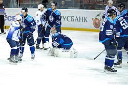 «Динамо-Бобруйск» – «Витебск» – 5:4