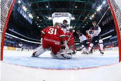 Беларусь U-20 – Россия U-20 – 1:4