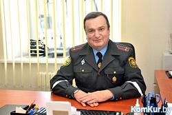 Сергей Козловский: «У жителей района другое отношение к жизни»