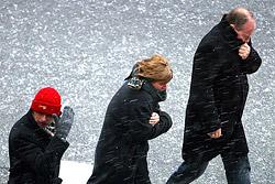 В Беларуси в ночь на субботу будет до минус 11 градусов!