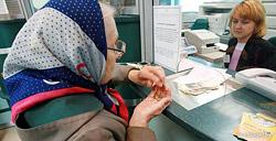 В Беларуси с февраля повышаются пенсии