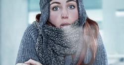 В конце недели в Беларусь вернется зима!