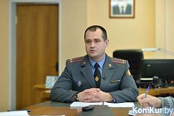 Андрей Владимирович Говорако