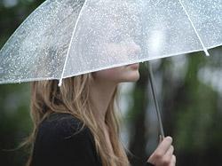 В Беларуси в субботу, 8 апреля, ожидаются дожди и грозы.