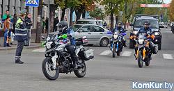 Мотоциклисты, вы должны это знать!