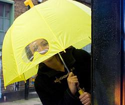 пятницу, 6 мая, в Могилевской области ночью и днем пройдут кратковременные дожди.