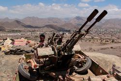 Саудовская Аравия с арабской коалицией начала военную операцию в Йемене
