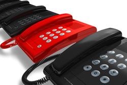 «Коммерческий» на связи: Телефонные  капризы