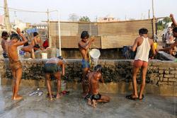 Индия: жара не отступает, число жертв растет
