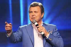 Лев Лещенко споет на«Венке дружбы»