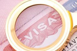 Планируется, что виза в Европу для белоруса будет стоить 35 евро