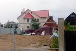 Бобруйчане получат компенсацию за ущерб, причиненный стихией