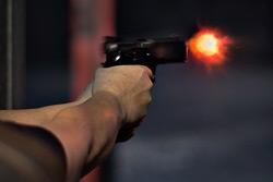 В Бресте в служебном кабинете обнаружен труп сотрудника милиции с огнестрельным ранением