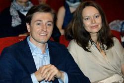 Сергей Безруков впервые прокомментировал развод