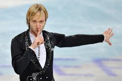 Участие Евгения Плющенко в зимней Олимпиаде-2018 в Южной Корее под угрозой