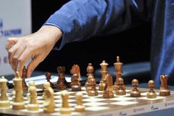 Бобруйчанин Герман Кочетков выиграл республиканский шахматный турнир