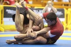 Бобруйчане взяли медали на чемпионате по грэпплингу