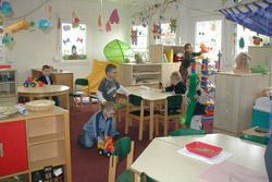 «Коммерческий» на связи: продленный детский сад