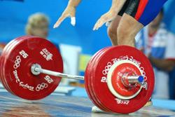 Бобруйские тяжелоатлеты вернулись с чемпионата мира