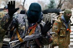 В Минске задержали белоруса, воевавшего в Украине. Возбуждено уголовное дело
