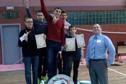 В Бобруйске поставлен новый рекорд в соревнованиях по авиамодельному спорту