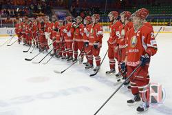 Белорусская молодежка – третья на турнире в Гродно