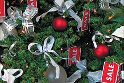 Большая рождественская распродажа в Бобруйске