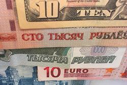 10 декабря евро подорожал на Br120, а белорусский рубль ослаб к корзине валют на 0.08%