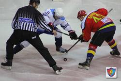 ХК «Лида» – «Динамо-Бобруйск» – 6:2