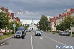 «Коммерческий» на связи: по центру города — только пешком?